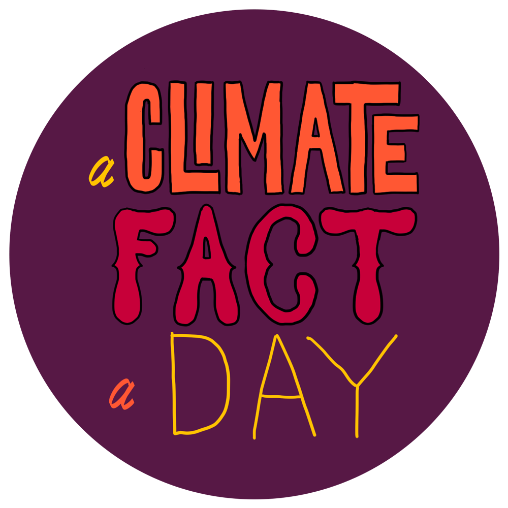 A Climate Fact A Day